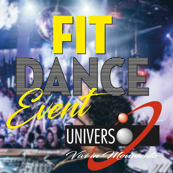 Fit Dance Event