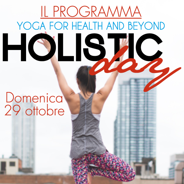 Holistic Day