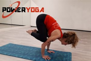 Il sabato è Power Yoga!