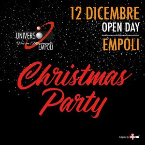 Christmas Party Empoli